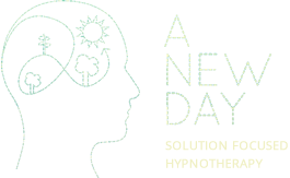 A New Day Hypnotherapy logo